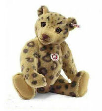 Teddy Bear Alpaca Leopard by Steiff - EAN 420696