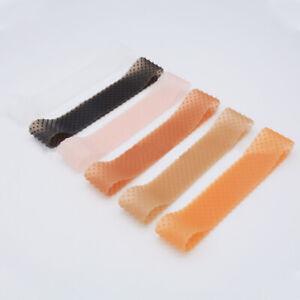 1PC Silicone Wig Grip Band Non Slips Adjustable Fix Elastic Hair Headband Tool