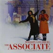 The Associate (Soundtrack CD) Queen Latifah CeCe Peniston Sophie B. Hawkins