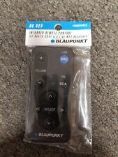 Blaupunkt Remote Control for Car Head Unit RC 823