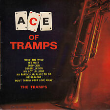 45TRS VINYL 7''/ FRENCH EP ACE OF TRAMPS / GALA DES VARIETES