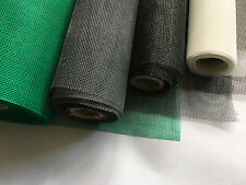 Quality Fibreglass Screen Mesh Net Insect Fly Bug Mosquito motorhome caravan
