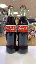 Mexican Coca Cola X 2 355ml Bottles