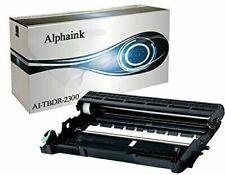 Alphaink AI-DR-2300 Tamburo Stampanti Laser per Brother HL-L2300D - Nero
