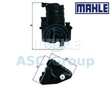Genuine MAHLE Replacement Engine  Fuel Filter KL 832D