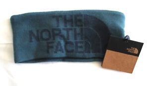 NEW The North Face Reversible The North Face Chizzler Headband TNF Head Band