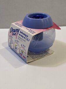 Downy Ball 1 Fabric Softener Dispenser New For Washing Machine