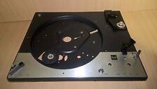 plateau platine vinyle dual hs 52