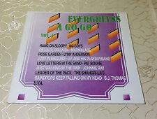 "VARIOUS (LP) ""EVERGREENS A GO GO /VOL.4"" [BELLAPHON/ MC COYS LYNN ANDERSON..] M-"