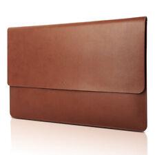 "Lenovo Yoga 720 15 Leather Sleeve Braun Laptop 15,6 "" (39,6cm) Cover GX40N36501"
