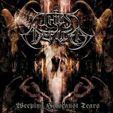 THUS DEFILED - Weeping Holocaust Tears CD Enthroned Marduk Inquisition
