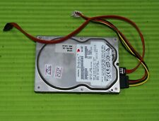 "HITACHI SATA HARD DRIVE HDD 0A33541 160GB 7200RPM 3.5"" FR LG 32LT75 42LT75 TV PC"
