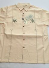 Bamboo Cay Fine Resortwear *Double Palm Tree