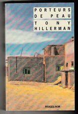 Porteurs de peau Tony Hillerman