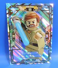 LEGO® Star Wars Trading Card Game Serie 1 Obi-Wan Kenobi Limitierte Karte Nr.2