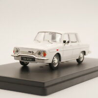 IST 1:43 Renault 10 Diecast Model Car Metal Toy Collectibles