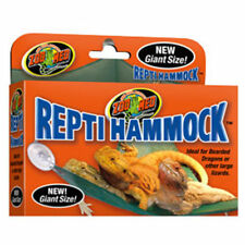 Zoo Med Repti Hammock Giant ~ Ideal for Bearded Dragons