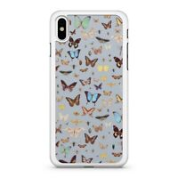 Fluttering Beautiful Colourful Majestic Butterflies Pattern Phone Case Cover