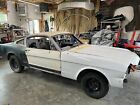 1965 Ford Mustang  1965 Mustang Fastback Excellent Rust Free Restoration Candidate