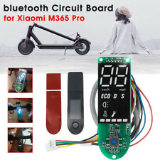 For M365 Pro Scooter Dashboard bluetooth Circuit Board Screen Cover Parts