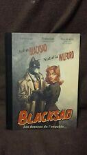 BLACKSAD Les Dessous De L Enquete EO NEUF 2002 GUARNIDO HS