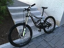 Specialized Big Hit 2 FSR M Freeride Downhill
