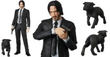 Mafex No. 085 John Wick Chapter 2 action figure Medicom (100% authentic)