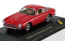 IXO 1:43 Ferrari 250 Berlinetta Lusso 1962 red