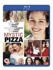 Mystic Pizza Blu-ray Julia Roberts 90's Classic New And Sealed