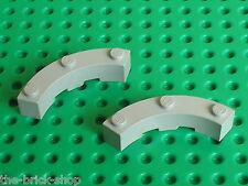 LEGO STAR WARS MdStone brick round corner ref 48092 / 10179 6209 4504 7680 7094