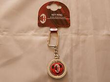 AC Milan Luxury Keyring/Keychain