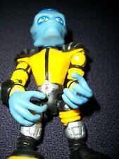 Butt Ugly Martians Action Figure 2001 Hasbro spaceman Alien-Commander B BOP