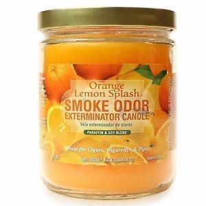 Smoke Odor Exterminator Candle (13oz)