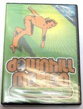 Downhill Motion -DVD- Skateboard Película Clásico
