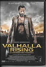DVD ZONE 2--VALHALLA RISING--MIKKELSEN/WINDING REEN