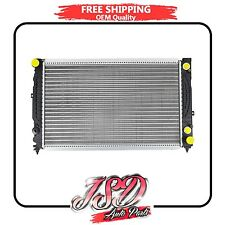 New A/T Radiator For Audi S4 A4 A6 Quattro VW Volkswagen Passat 2.7 2.8 CU2648