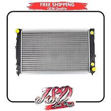 New Automatic Radiator W/ Oil Cooler For 98-05 Passat 96-02 Audi A4 98-01 CU2648
