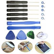 11 In 1 Opening Screwdriver Repair Tools Set Kits for iPhone 5S 5C 4S 4 5 6 Pry