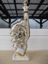 BOUTEILLE CORSE Porcelaine Française  NAPOLEON 27,5cm