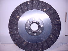 Fits Oliver 66 Super 66 660 Tractor Clutch Disc With 9 17 Spline