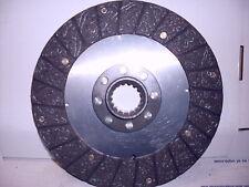 "Oliver 66  super 66   660   tractor clutch disc   9"""