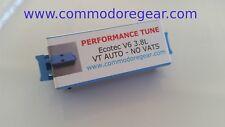 VT V6 3.8 (Ecotec) PERFORMANCE Memcal TUNE - Auto only - VATS or NO VATS