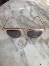 a7d91307b186 GUESS Pink Mirrored Sunglasses for Women for sale