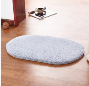 Bathroom Bathtub Carpet Bedroom Kitchen Living Room Non-slip Absorbent Pad