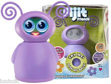 NEW MATTEL FIJIT FRIENDS WILLA INTERACTIVE TOY FIGURE ELECTRONIC DANCE MUSIC FUN