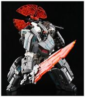 point practice optimus prime box new version Transformers pen red thousand