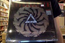 Soundgarden Badmotorfinger 2xLP sealed 180 gm vinyl + download