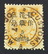 MOMEN: CHINA USED LOT #8704