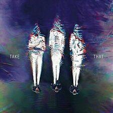 Take That - III 2015 Edition [CD+DVD]