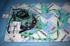 pochette de joints moteur complete ATHENA HONDA CR 125 R de 2004 P400210850096